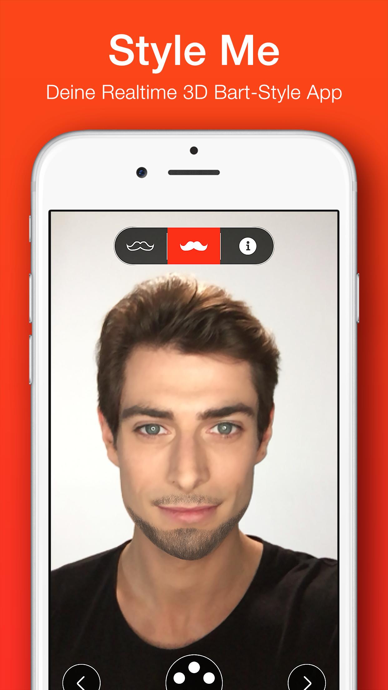 Style Me app 1