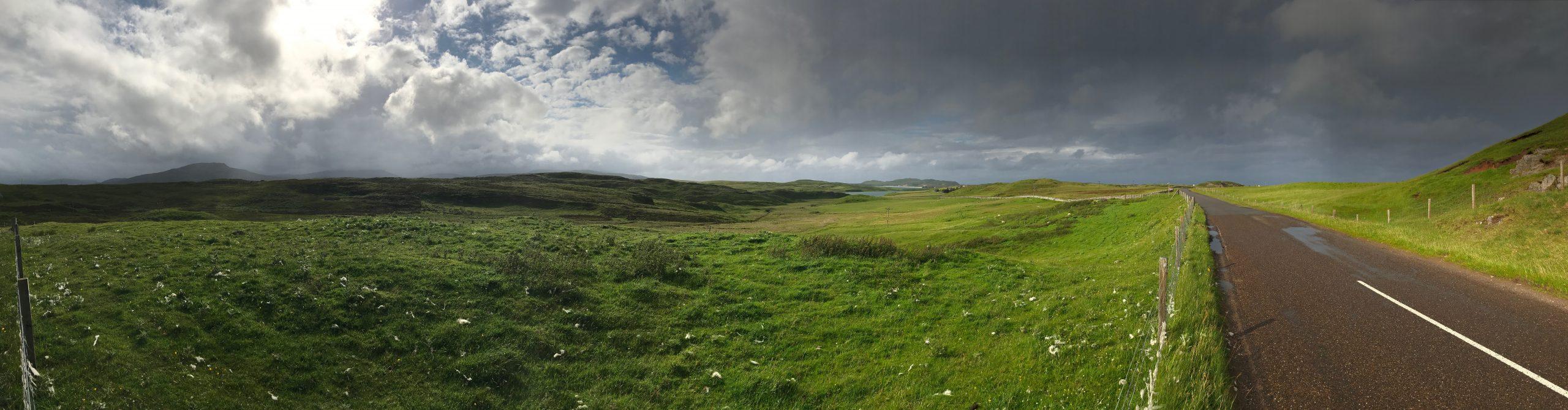 Lairg, Scotland