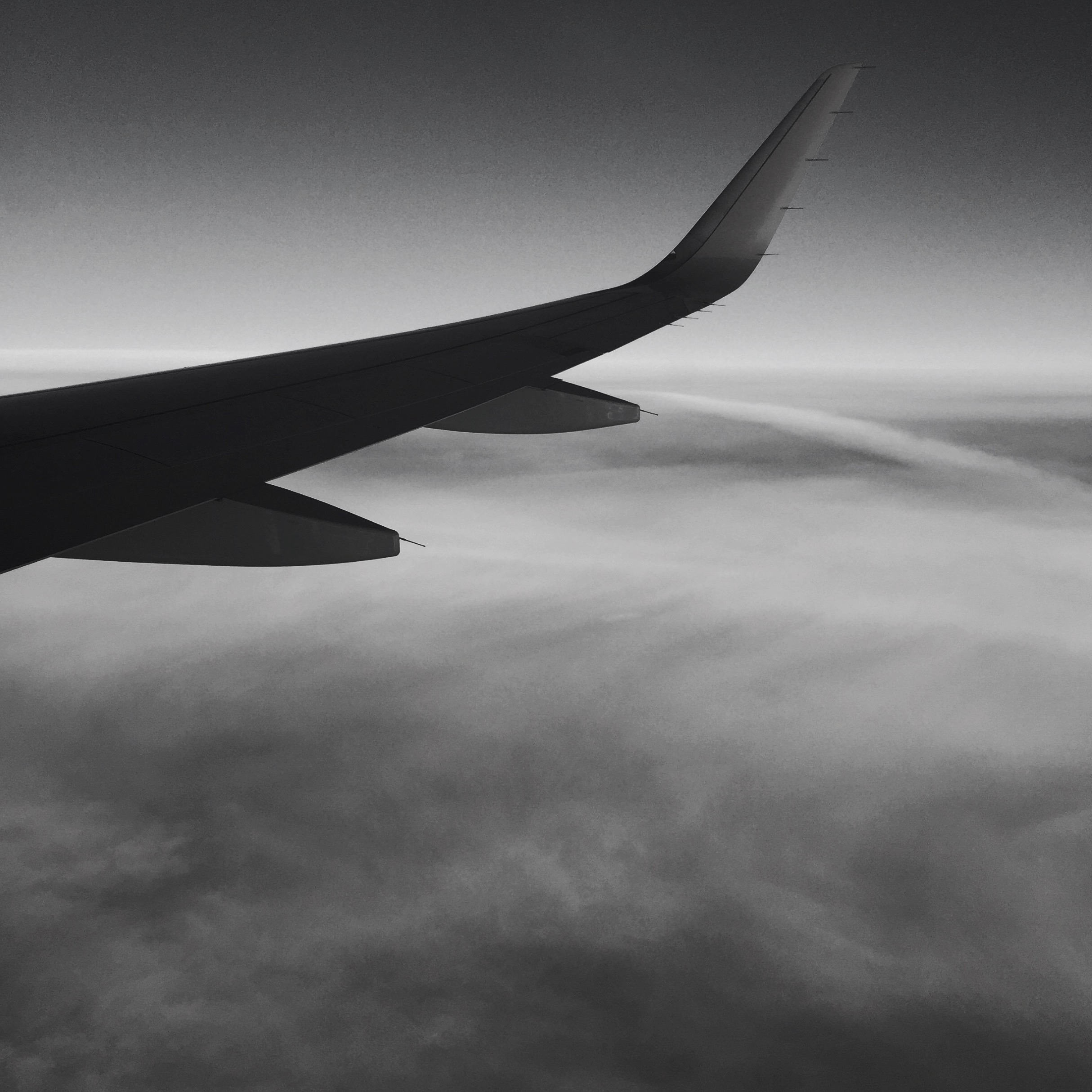 Over Europe