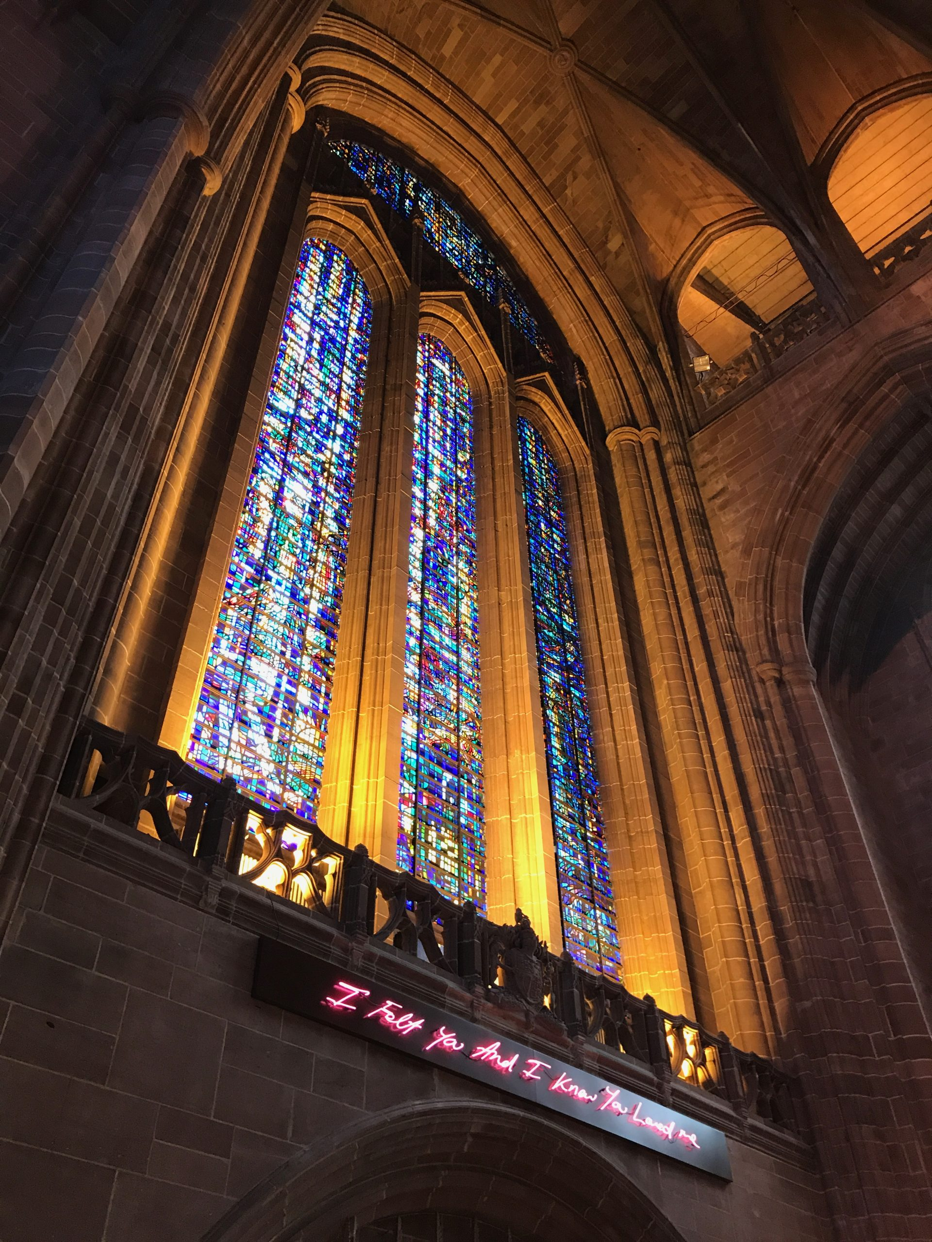 ‎⁨Liverpool Cathedral⁩, ⁨Liverpool⁩, ⁨United Kingdom⁩
